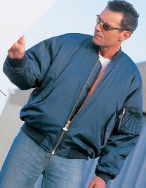 Vintage MA1 Jacket